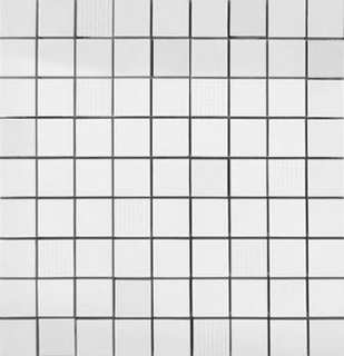 Groove Mosaico White