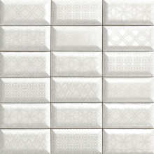 Плитка Mainzu Luxor White 10x20