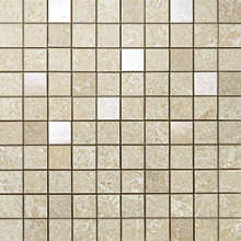 Force Ivory Mosaic 30.5x30.5