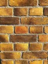 Плитка под старинный кирпич Amarillo Oscuro 24-26х7 (R4)