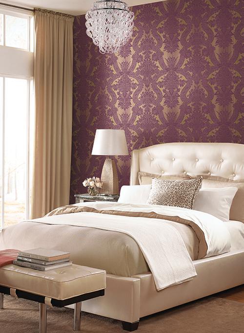 картинки для какой цвет обоев выбрать для спальни фото именно
